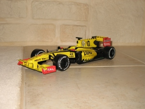 Renault F1 Team - R30 (2010) - RK
