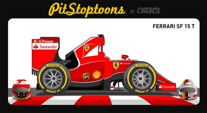 F1_Cartoon_Ferrari_2015 copie
